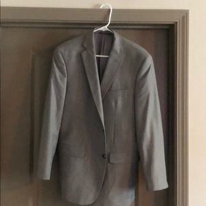 Marc Anthony dress jacket and pants size 32'30